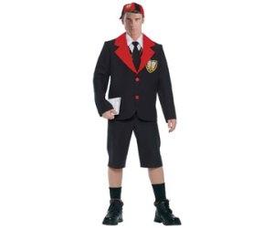 Latvian Schoolboy